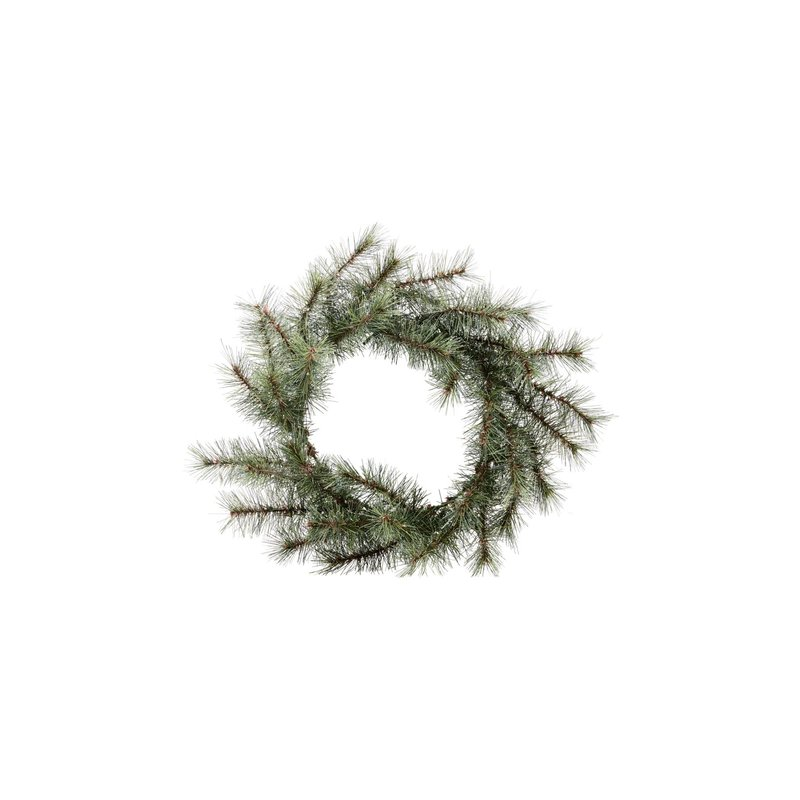 House Doctor-collectie Wreath, W. 35 LED lights, Nature