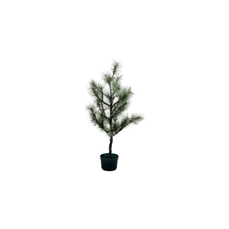 House Doctor-collectie Kerstboom w. 40 wire LED lights Natuur