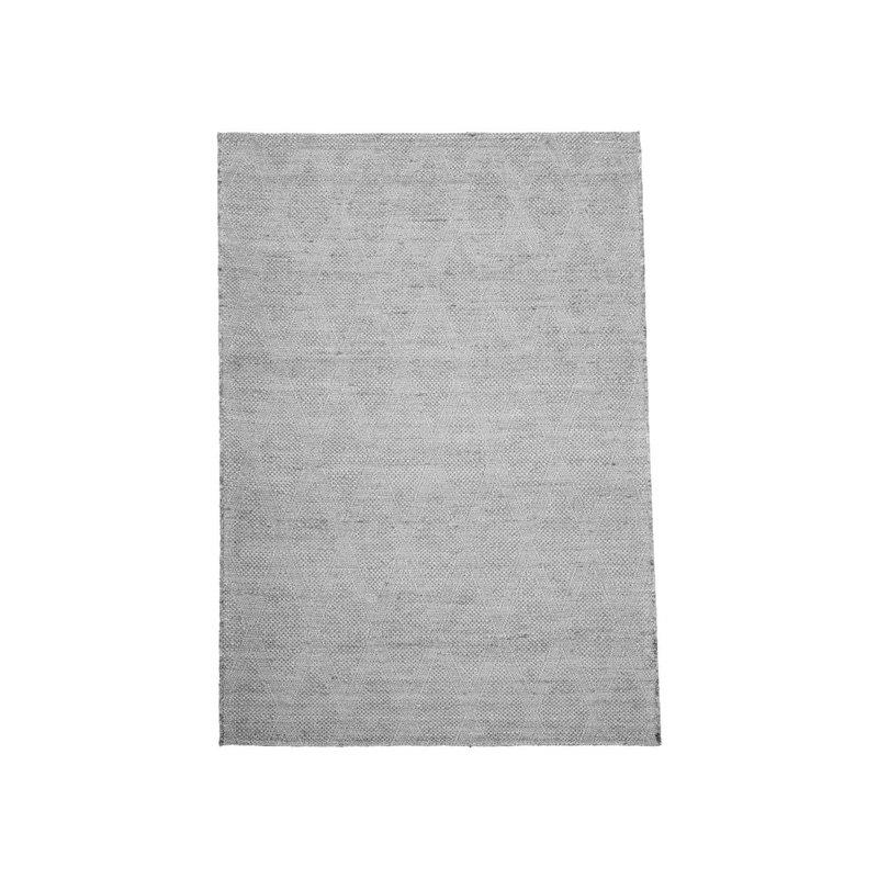 House Doctor-collectie Vloerkleed Mara Grijs 200x300cm