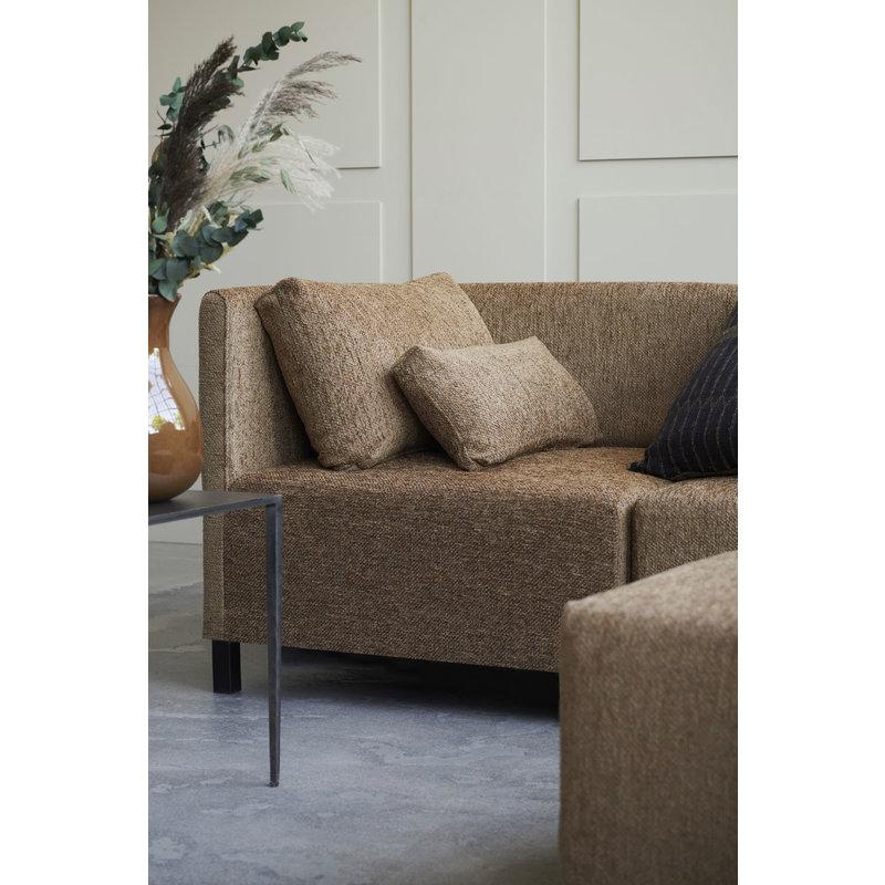 House Doctor-collectie Sofa hoekgedeelte Camphor