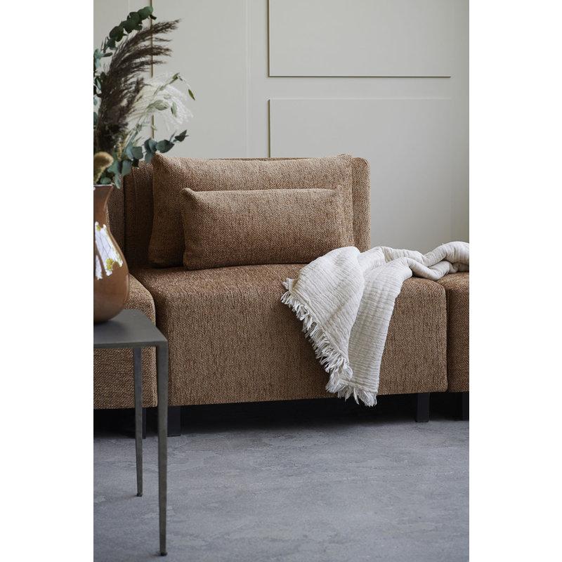 House Doctor-collectie Sofa middelste gedeelte Camphor