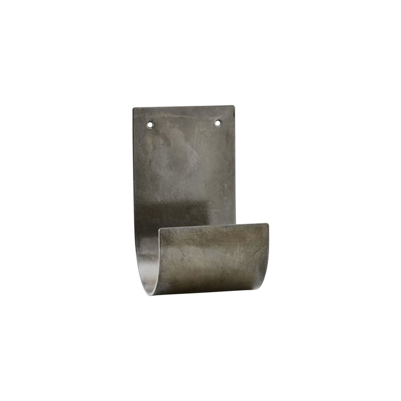 House Doctor-collectie Toilet paper holder, Simply, Iron