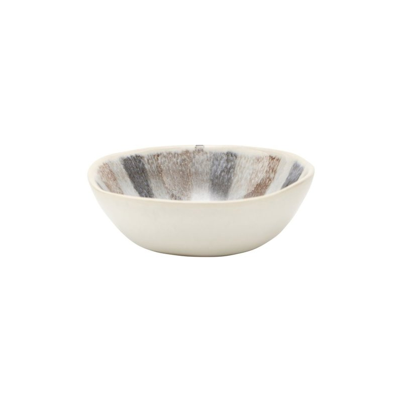 House Doctor-collectie Bowl, Organi, Multi