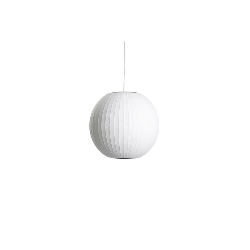 HAY-collectie Hanglamp Nelson rond S