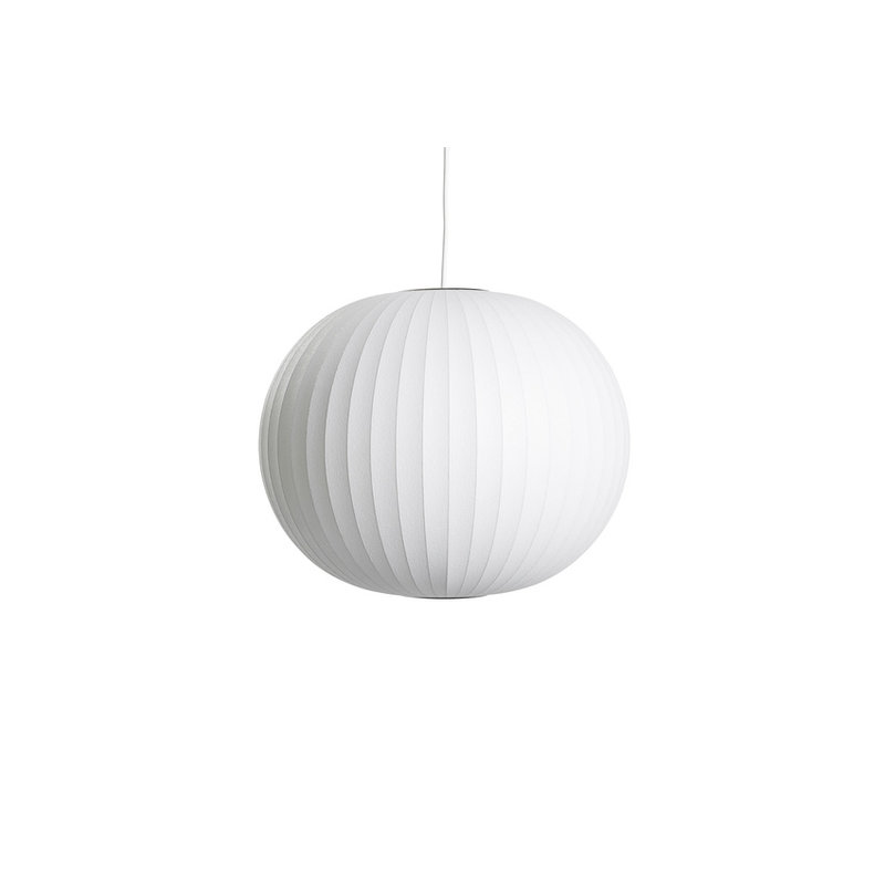 HAY-collectie Hanglamp Nelson rond M