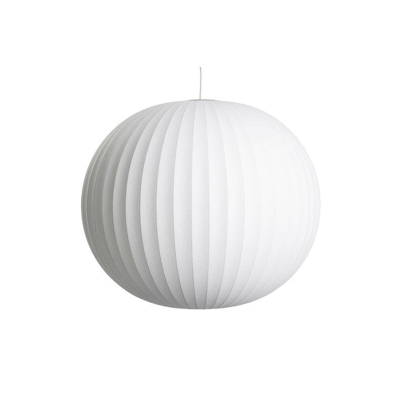 HAY-collectie Nelson Ball Bubble Pendant L