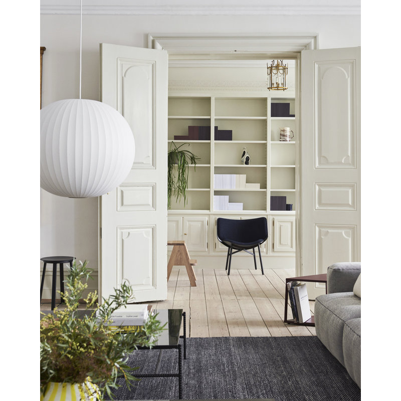 HAY-collectie Hanglamp Nelson rond L