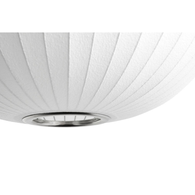 HAY-collectie Nelson Ball Bubble Pendant M