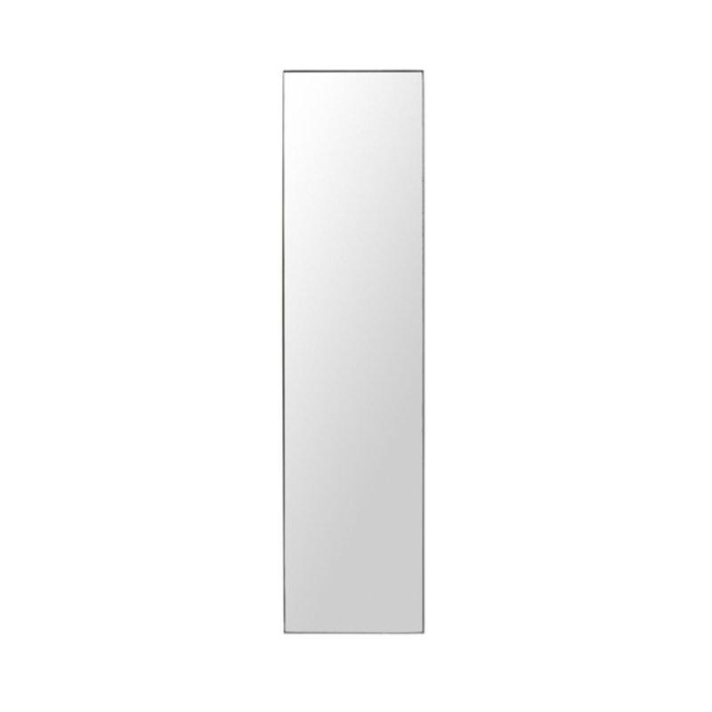House Doctor-collectie Spiegel Raw met metalen lijst 50x200cm