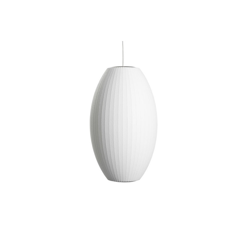 HAY-collectie Hanglamp Nelson ovaal M