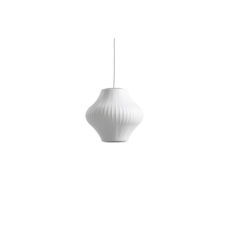 HAY-collectie Nelson Pear Bubble Pendant S