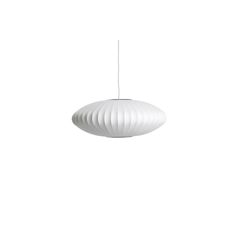 HAY-collectie Hanglamp Nelson schotel S