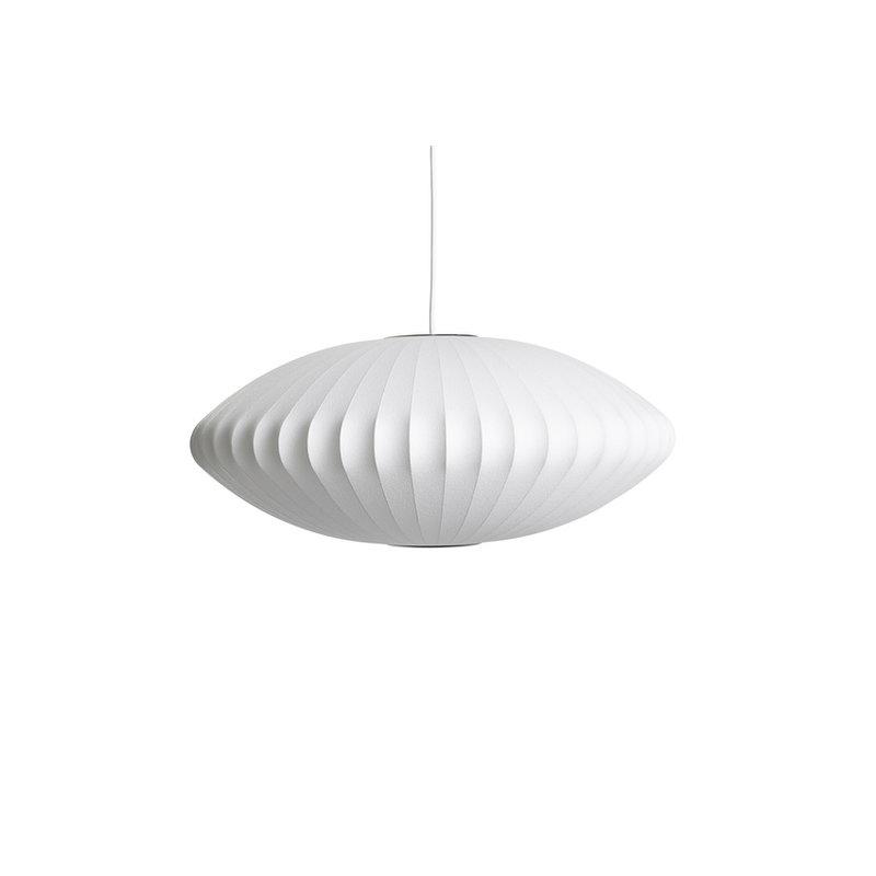 HAY-collectie Hanglamp Nelson schotel M