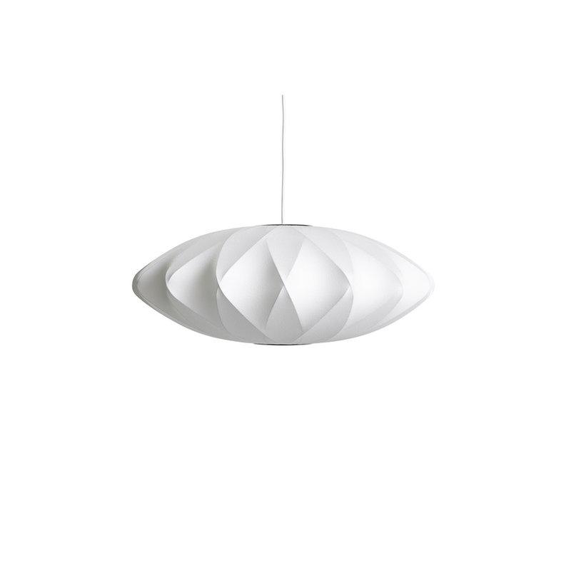 HAY-collectie Hanglamp Nelson schotel kruis M