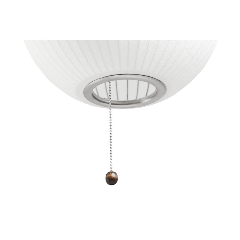 HAY-collectie Wandlamp Nelson rond S