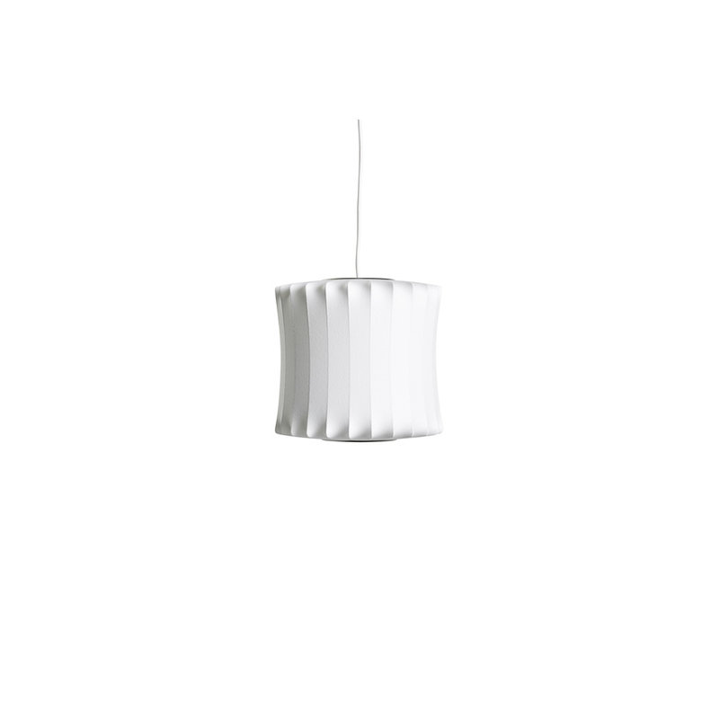 HAY-collectie Nelson Lantern Bubble Pendant S