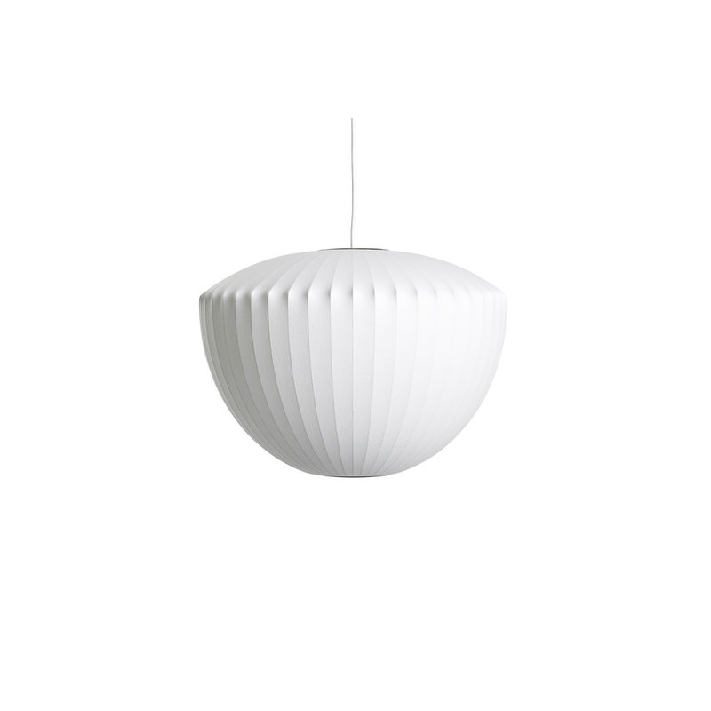 HAY-collectie Hanglamp Nelson appel M