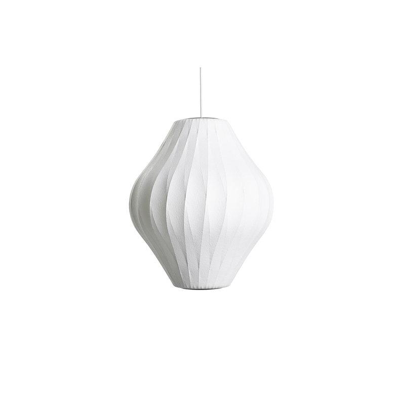 HAY-collectie Hanglamp Nelson peer kruis M