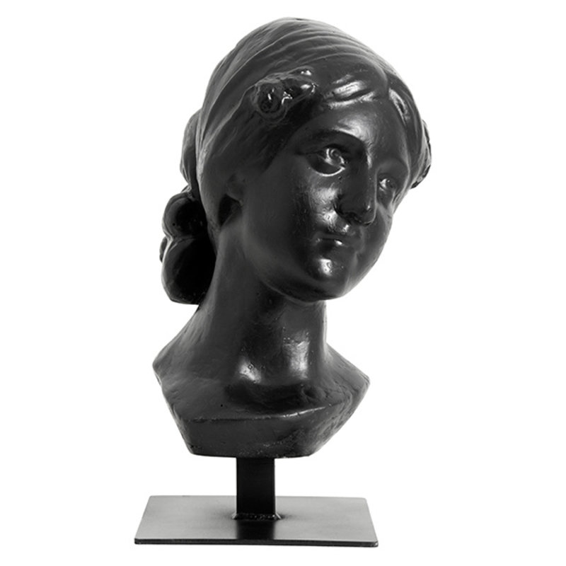 Nordal-collectie HOGA deco head, L,