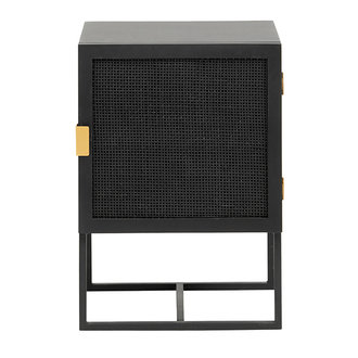 Nordal RECCO side table, black
