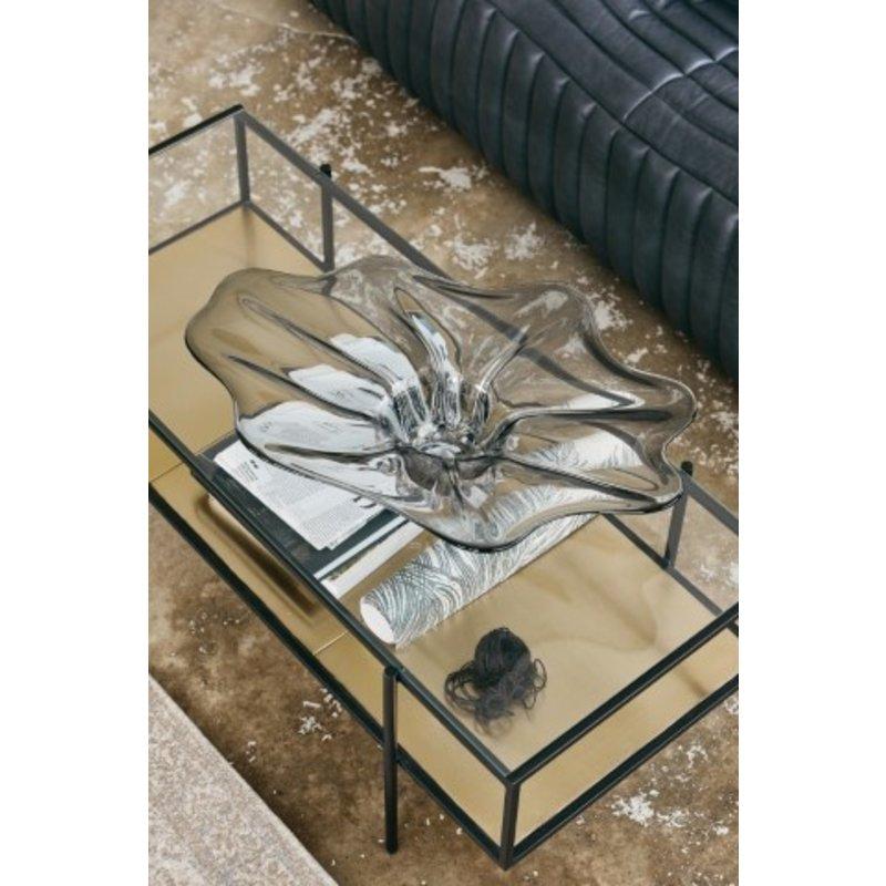 Nordal-collectie Vloerkleed PEARL 240x160cm zand