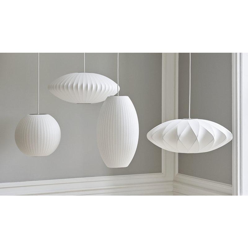 HAY-collectie Nelson Triple Bubble Lamp Fixture