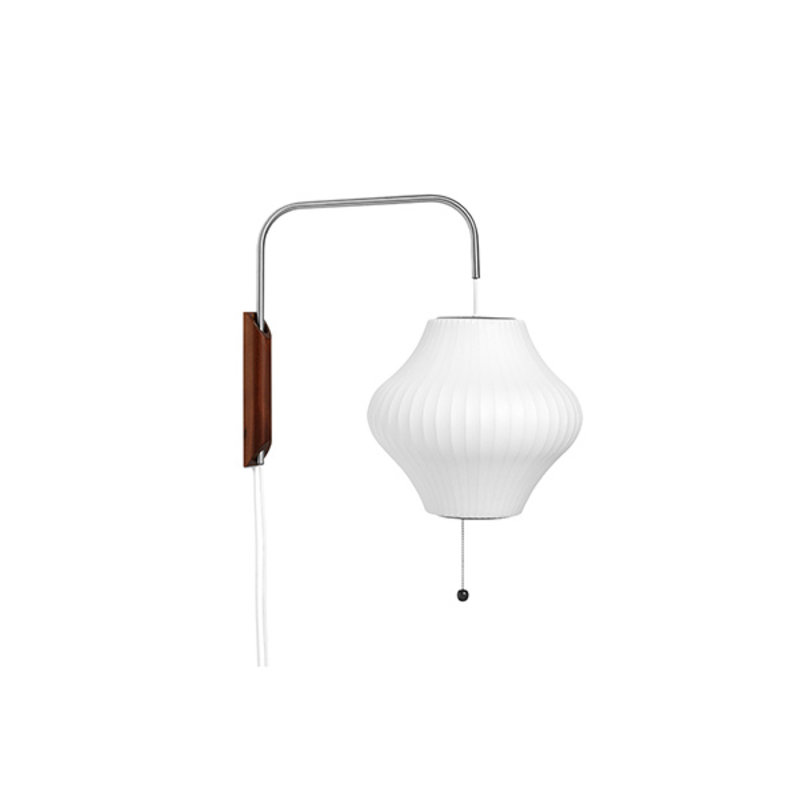HAY-collectie Nelson Pear Wall Sconce Cabled S