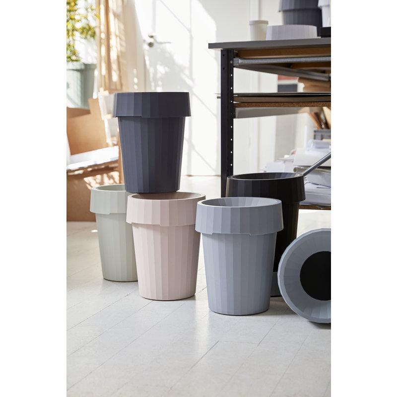 HAY-collectie Prullenbak Shade bin lavendel 14 liter