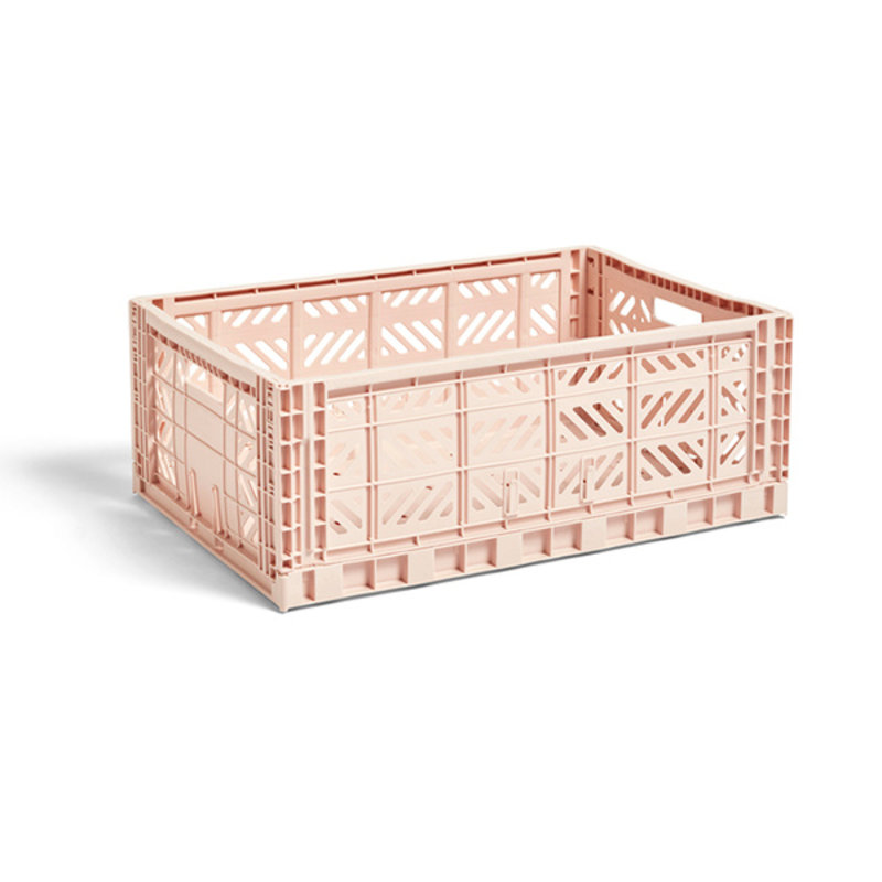 HAY-collectie Colour Crate L