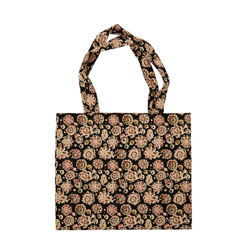 Madam Stoltz-collectie Printed tote bag