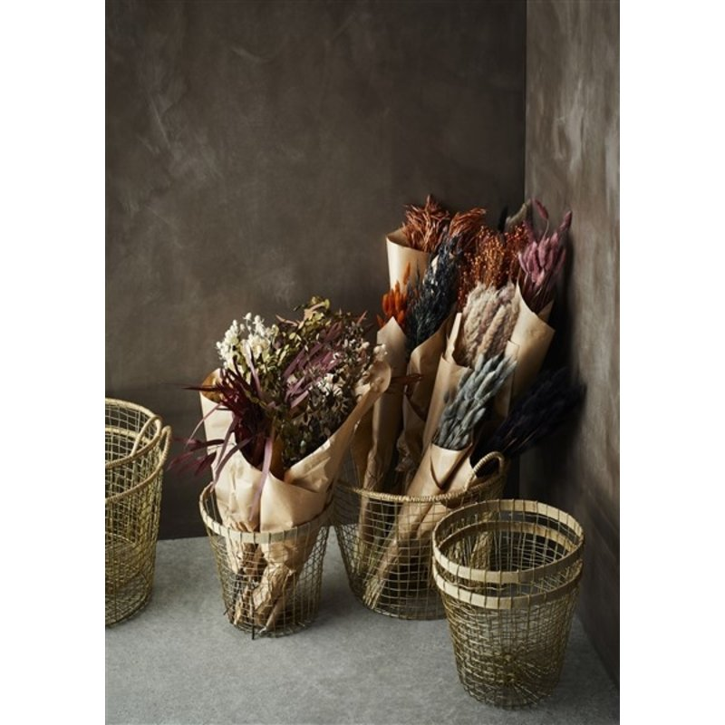 Madam Stoltz-collectie Dried flowers