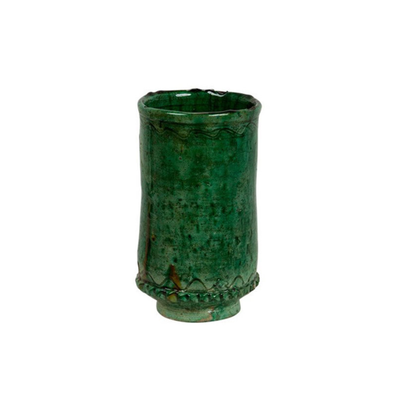 Household Hardware-collectie Wine cooler green, 20 cm