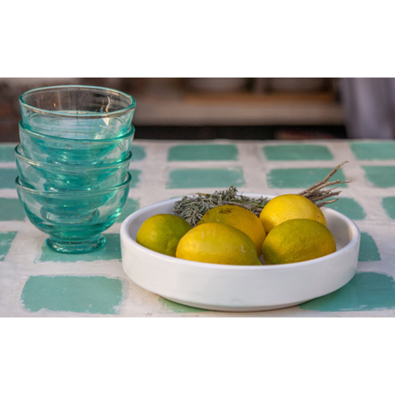 Household Hardware-collectie Glass bowl S
