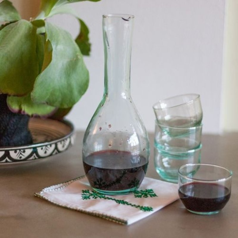 Household Hardware-collectie Wine glass flat
