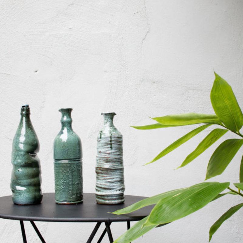 Household Hardware-collectie Bottle Karim rib