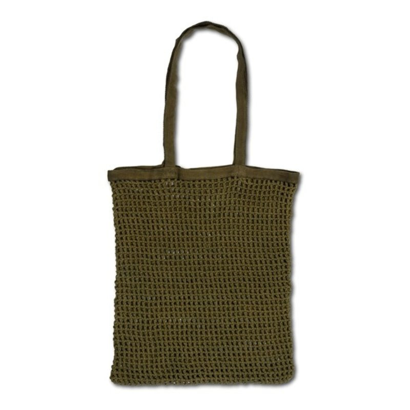 Urban Nature Culture-collectie Bag shopper Fashion, fir green