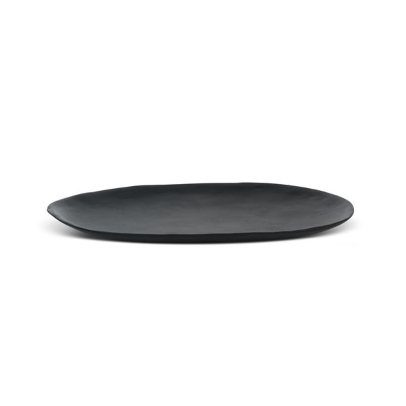 Urban Nature Culture-collectie Tray for Candles, ebony