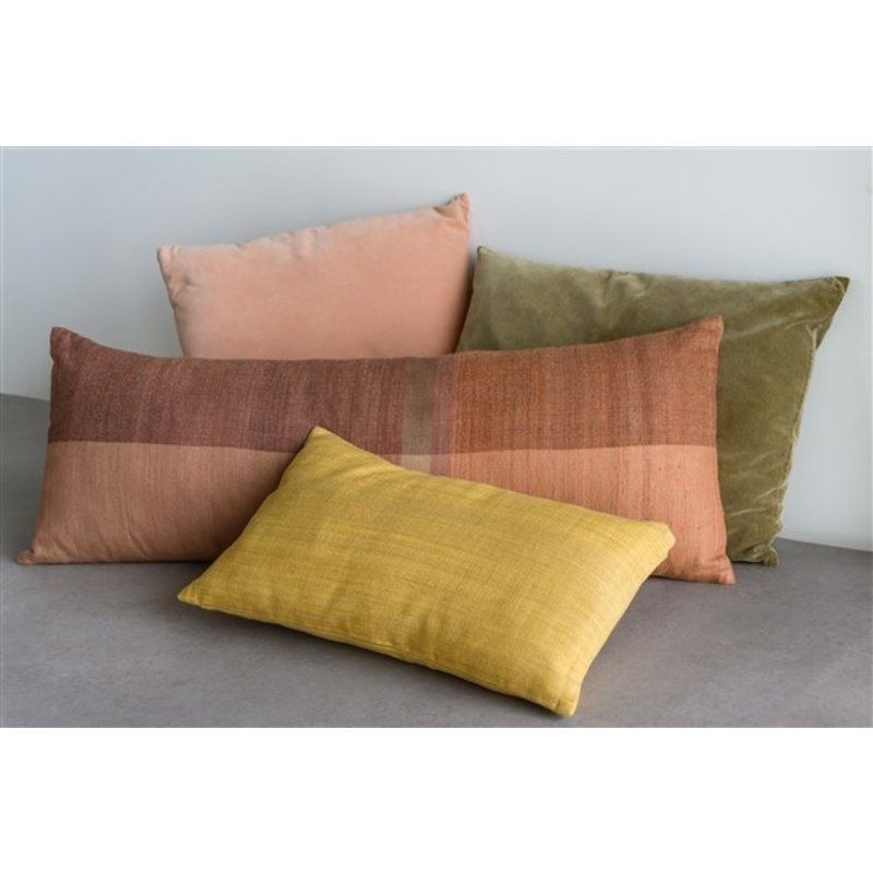 Urban Nature Culture-collectie Cushion Chambray