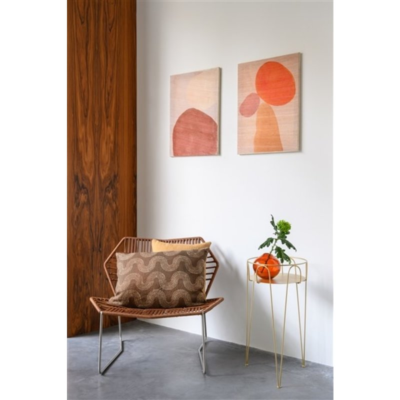 Urban Nature Culture-collectie Wanddecoratie Dots Connected A
