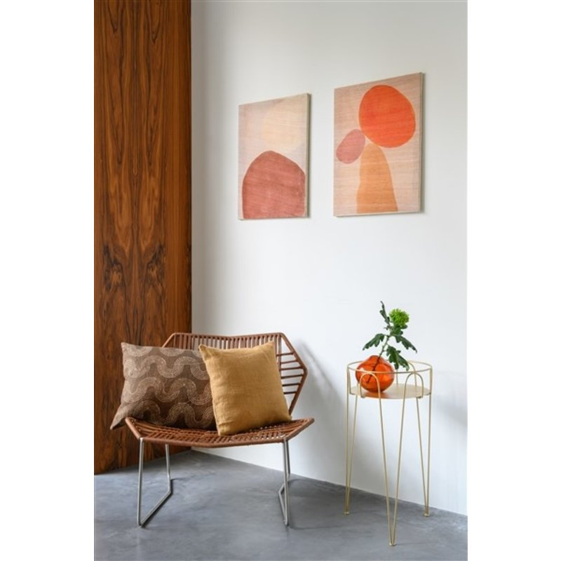 Urban Nature Culture-collectie Wall art Dots connected B