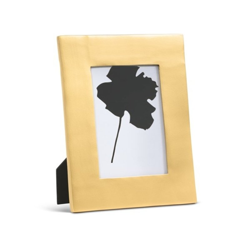Urban Nature Culture-collectie Picture frame, gold in gift pack
