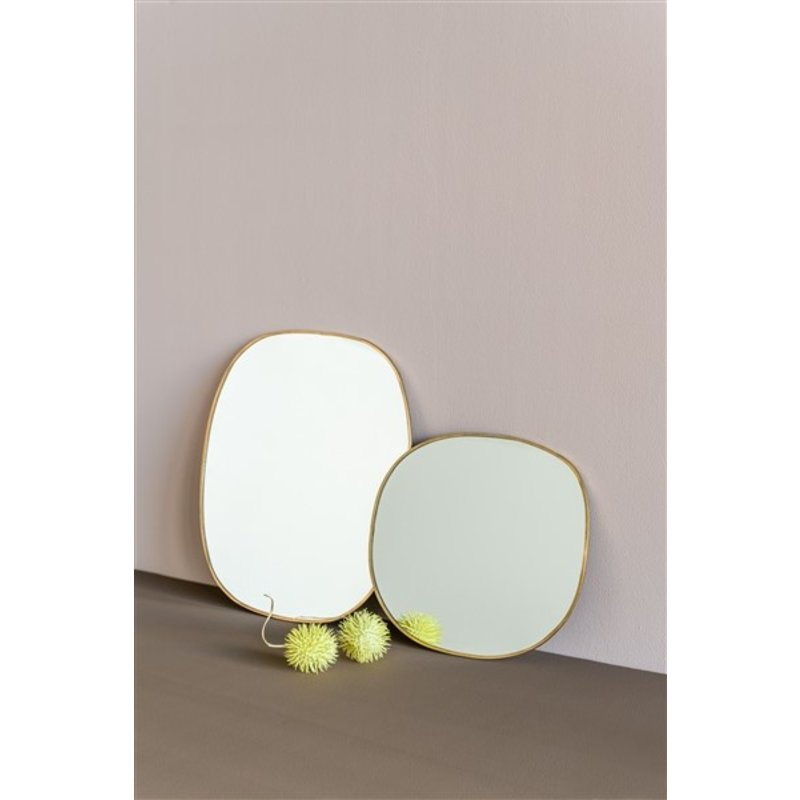 Urban Nature Culture-collectie Mirror Daily Pretty L in gift pack