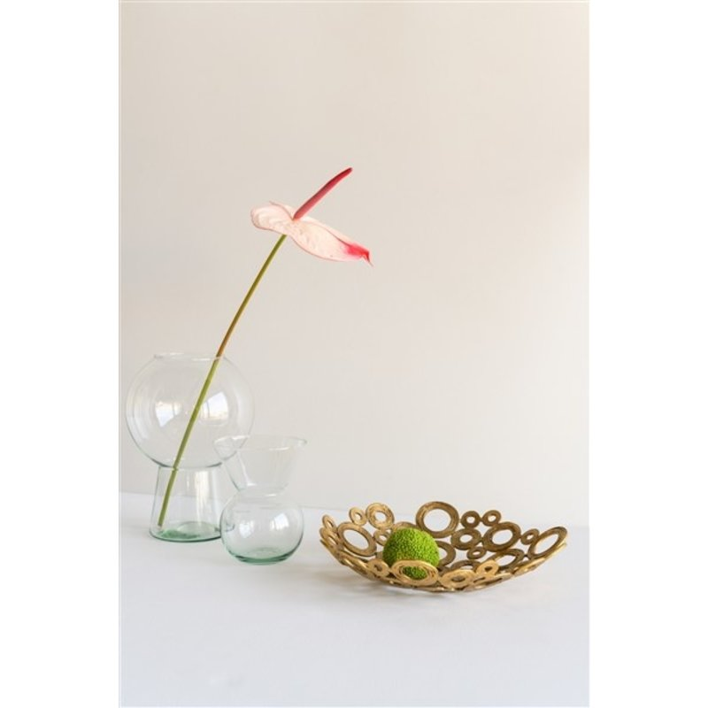 Urban Nature Culture-collectie Flower vase recycled glass BY MIEKE CUPPEN S