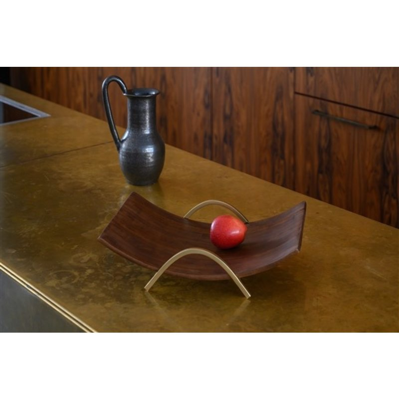 Urban Nature Culture-collectie Serving Tray mango Fruit