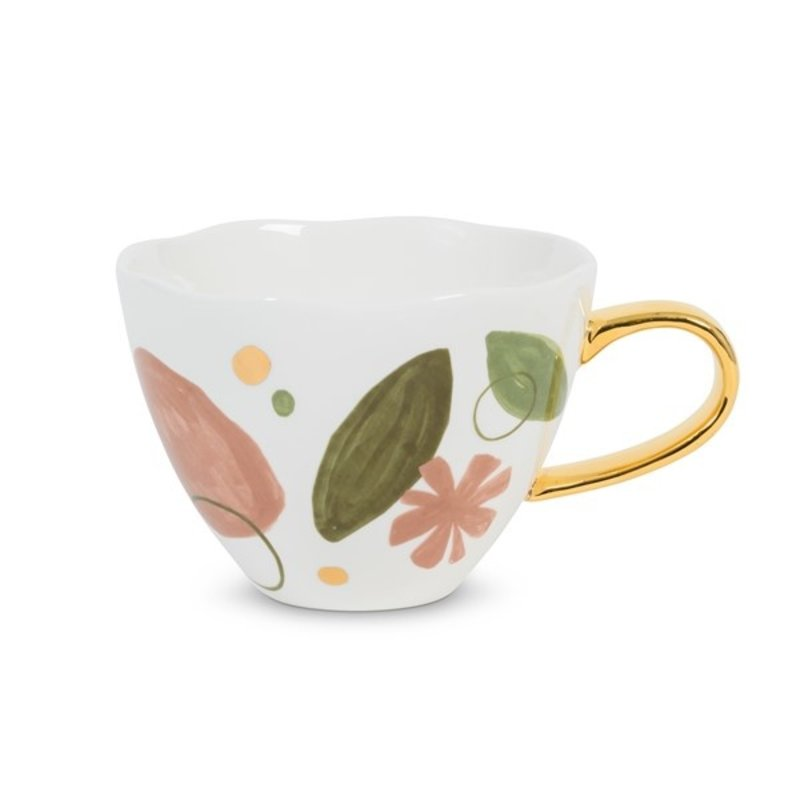 Urban Nature Culture-collectie Good Morning Cup Expressive