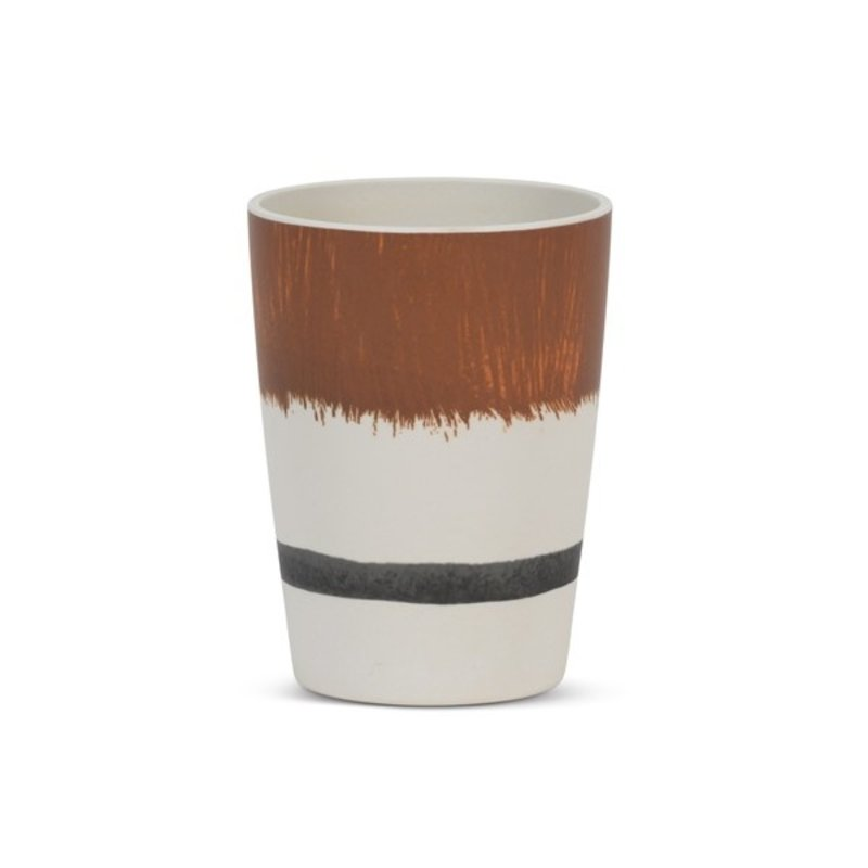 Urban Nature Culture-collectie Beker bamboe Vibration C