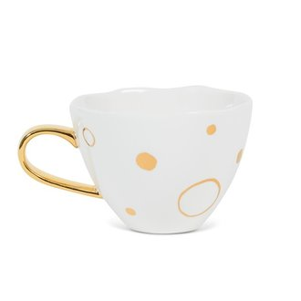 Urban Nature Culture Good Morning Cup Special Edition Circle Gold