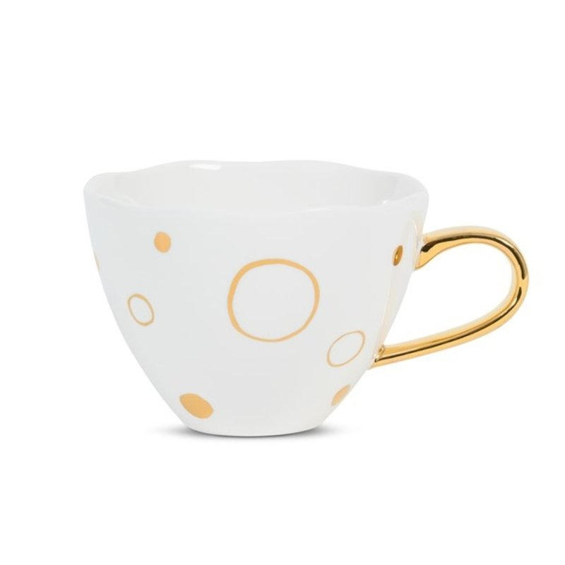 Urban Nature Culture-collectie Good Morning Cup Special Edition Circle Gold