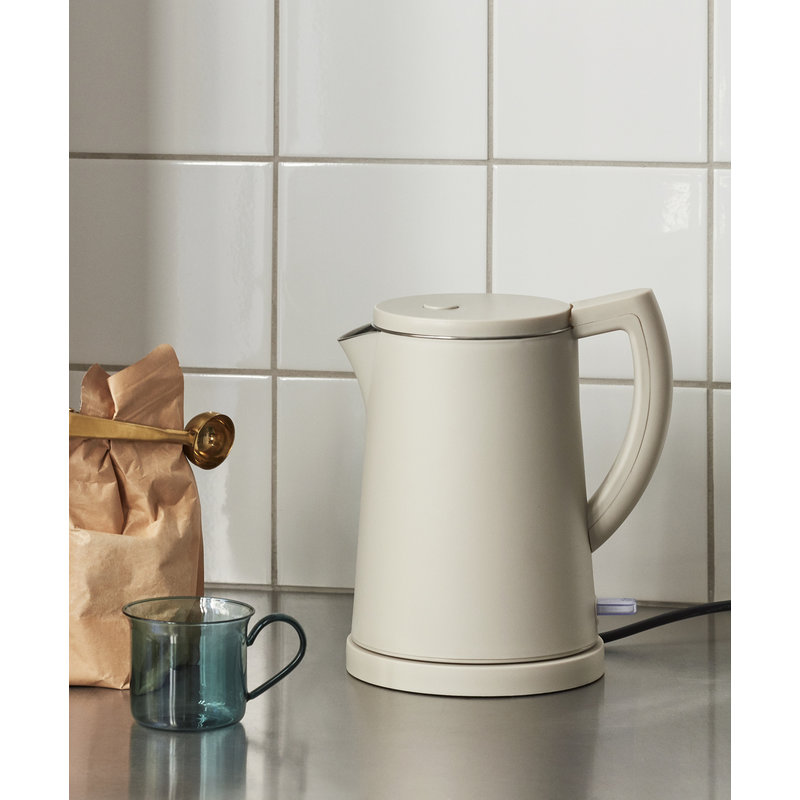 HAY-collectie Sowden Kettle grey