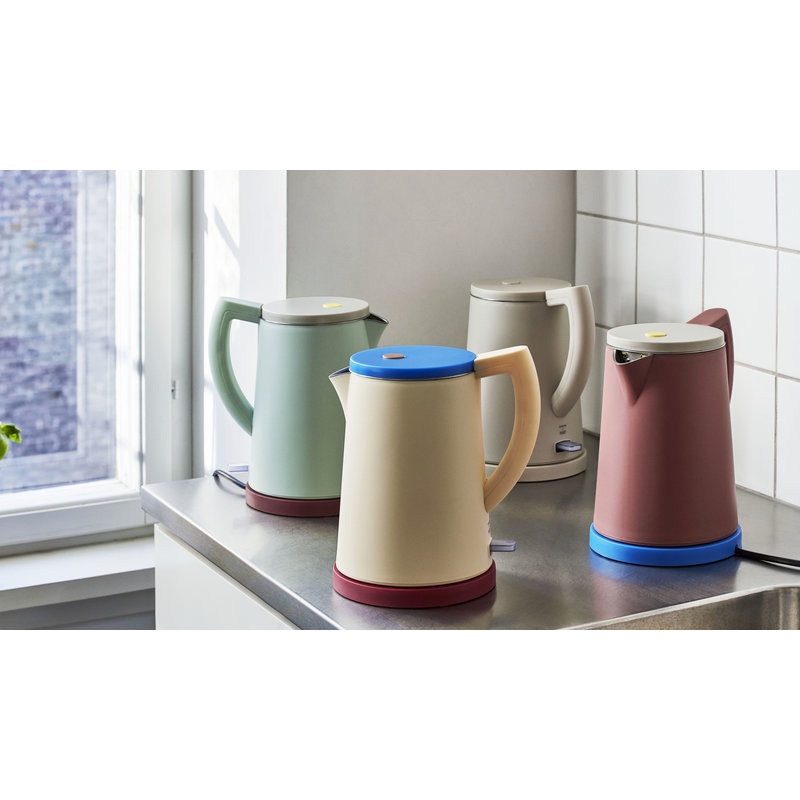 HAY-collectie Sowden Kettle yellow